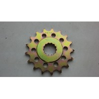 Vortex Front Sprocket 17T - 3270-17
