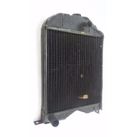 186733M91 OEM Radiator Massey Ferguson 50 50A 65 302 304 NOS