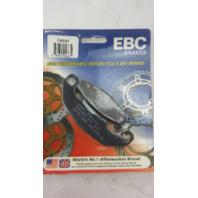 EBC  FA141 Kevlar Brake Pads