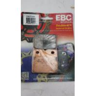 EBC FA171HH Double-H Sintered Brake Pads