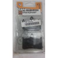 Galfer FD148G1054 Semi-Metallic/Organic Brake Pad