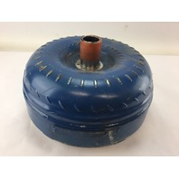 Heavy Duty Billet RV Single Disc Torque Converter, 68RFE 6.7L Cummins Diesel 5452LSHDRV