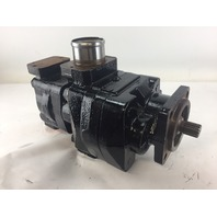 Grove 7722100006 Piggyback Gear Pump
