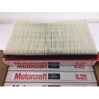 Motorcraft FA1043 Air Filter QTY OF 6