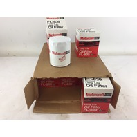 Motorcraft FL839 Oil Filter QTY OF 12
