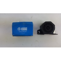 "ECCO 530 Back Up Alarm - Drawn 1A, 2-51/54"" H, Black (S#3-2a)"