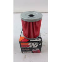 (x15) K&N KN-132 Suzuki/Hyosung High Performance Oil Filter LOT OF 15