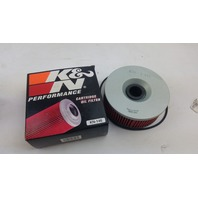 K&N KN-146 Yamaha High Performance Oil Filter