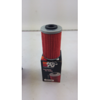 K&N KN-655 KTM/Husberg High Performance Oil Filter