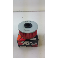 K&N KN-144 Yamaha High Performance Oil Filter
