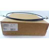 GMC Part # 88959477 - Genuine GMC - SPEEDOMETER CABLE