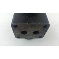HYDRAULIC STEERING VALVE P42998