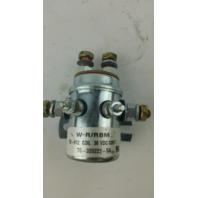 Stancor White Rodgers D.C. Power Contactors-Type 70-912 36 Volt D.C. Coil SPDT