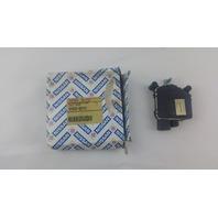 NISSAN 80550-6B701 ACTUATOR