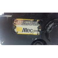 Altec / Gresen V20 Series Control Valve V20-9882