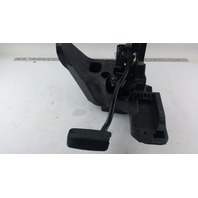 2014 13 14 15 CHEVY MALIBU BRAKE PEDAL ASSEMBLY 23163911
