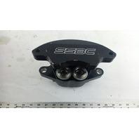 A22190E SSBC Caliper - Sport Twin Quick Change Aluminum Caliper - BLACK