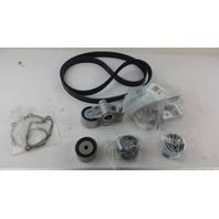 ContiTech CK304LK4 Engine Timing Belt Kit with Water Pump