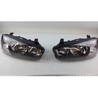 VAIP HN10081A1R&L Hyundai Elantra Replacement Headlight Assembly SET