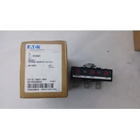 EATON CUTLER HAMMER KT3300T 300A Thermal Magnetic Trip Unit for Type KD Breakers