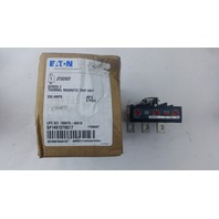 EATON CUTLER HAMMER JT3200T 200A Thermal Magnetic Trip Unit for Type KD Breakers