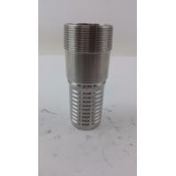 Dixon IXMS32 Stainless Steel 304 Holedall Fitting