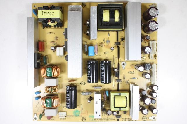 "Sharp 42/"" LC-42SB45U ADTV82428PA4 Power Supply Board Unit"