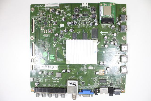 """Vizio 37/"""" M370SL LAQKLZAN 3637-0802-0395 Main Video Board Motherboard Unit"""