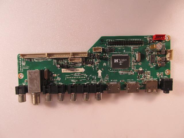 RCA 50GE01M3393LNA35-B4 LG-RE01-150117-ZQ816 Main Board