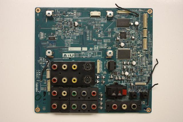 A-1061-614-C Sony 1-863-171-13 KDE-37XS955 Plasma A1U Main Signal Board