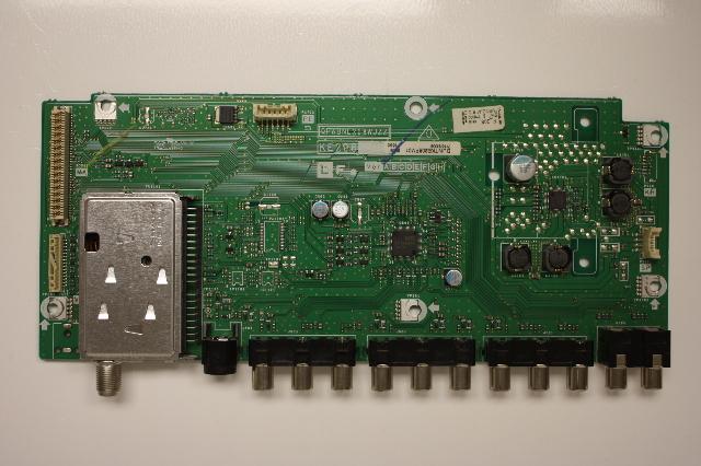"Sharp 42"" lc-42d64u ke207fm01s main video board unit discount."