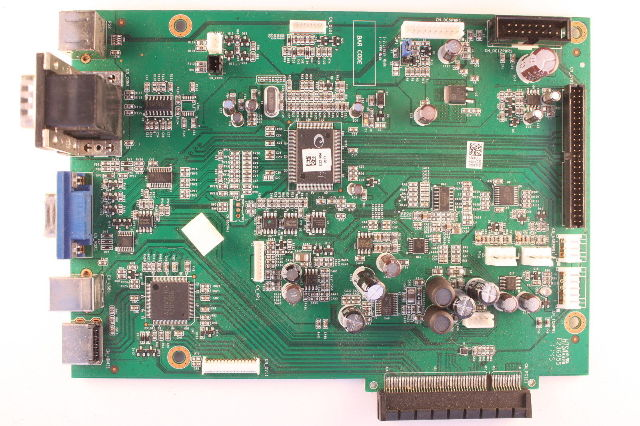"Toshiba 32/"" 32AV502R 431C1351L52 LCD Main Video Board Unit Discount"