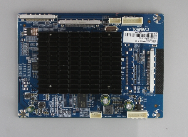Version TW-04531-C050G Westinghouse Main Board for WD50UT4490