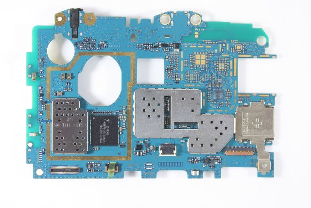 Details about Original Galaxy Tab 3 SM-T110NDWAXAR 131809 SM-T111  GH82-07989A Main Board