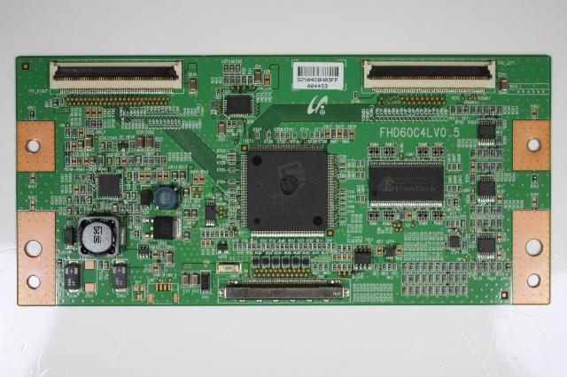 SAMSUNG 52 LN52A630M1F LJ94-02346D T-Con Timing Control Board Unit
