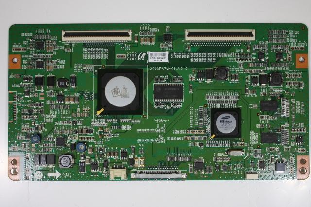 """Sony 40/"""" KDL-40W4100 LJ94-02313C T-Con Timing Control Board Unit"""