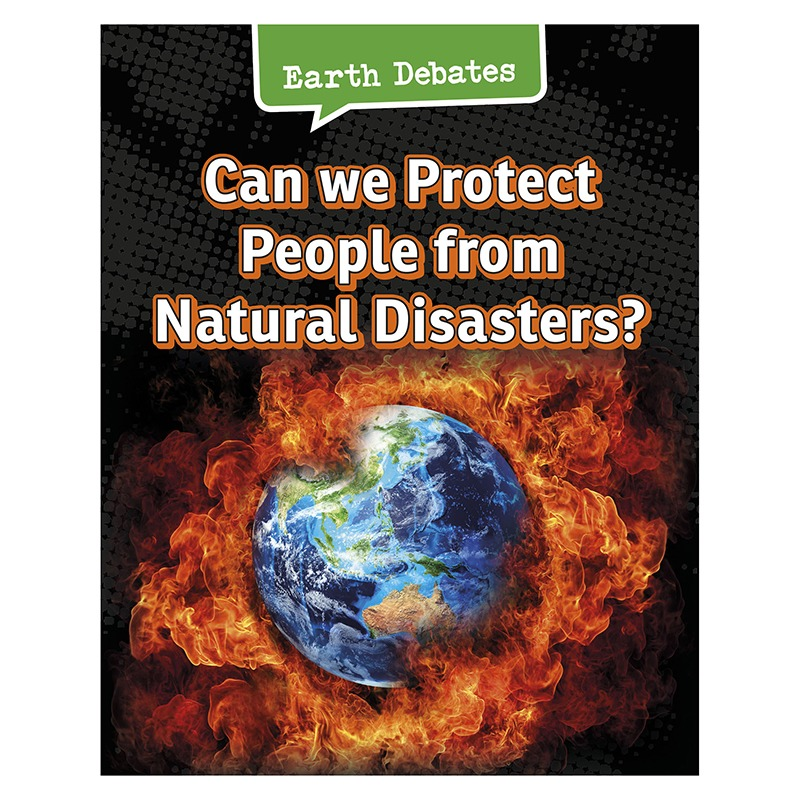 CAN WE PROTECT PEOPLE FROM NATURAL