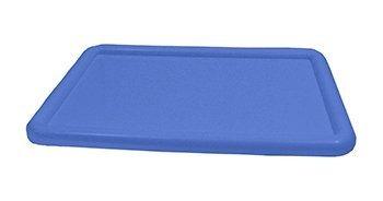 Jonti-Craft 8003JC Cubbie Lid, Blue