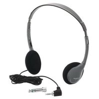 Hamilton Schoolmate Personal Mono/Stereo Headphone - Hamilton HA2