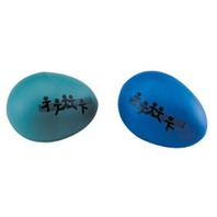 Hohner Kids / Pair of Egg Shakers, Colors Vary