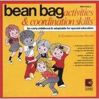 Bean Bag Activities & Coordination Skills