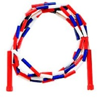 Jump Rope Plastic 10 Sections On