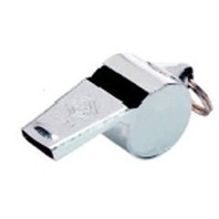 Whistle Small Metal 1-3/4l