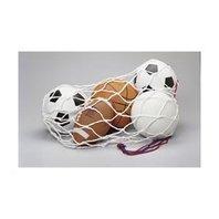 Soccer Ball; White/Black; Size 5; no. MASSR5W