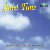 Melody House Mh-d43 Quiet Time Cd
