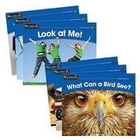 Rising Readers Leveled Books Set: Social Studies Theme, 24 Title Set