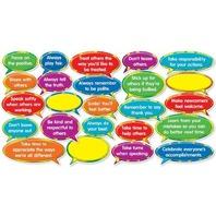 Good Character Quotes Mini Bulletin Board (SC546916)