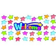 Welcome Stars