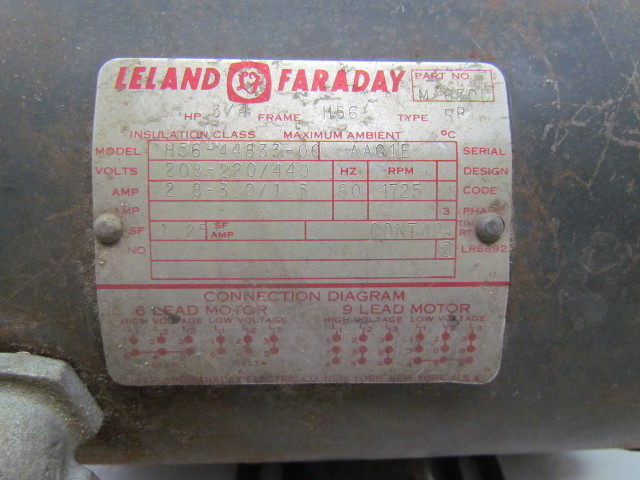 leland faraday motor wiring diagram everything you need to know rh hilorojo co