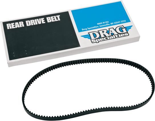 Drag Specialties Rear Drive 130T Belt Harley Davidson 94-99 Softail on harley shovelhead timing, subaru timing, harley ironhead timing,